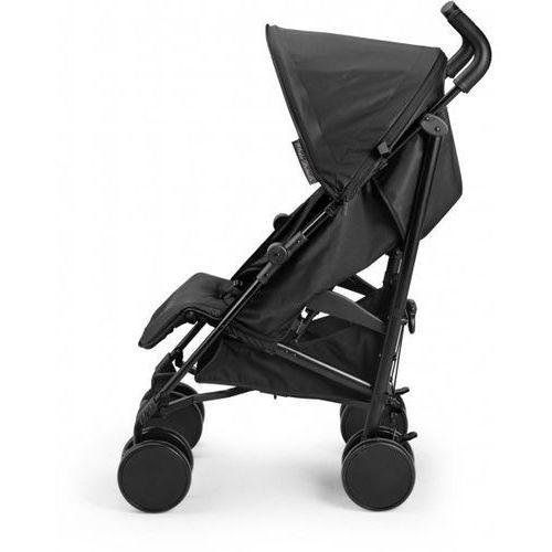 - wózek spacerowy stockholm stroller brilliant black marki Elodie details