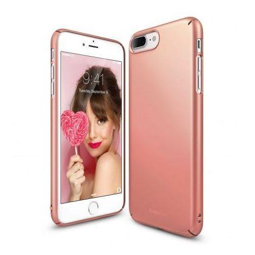 Rearth ringke Ringke slim iphone 7 plus rose gold (8809512154636)