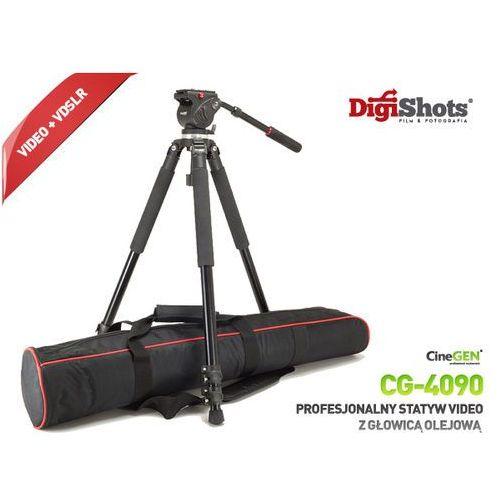 CG-4090 Statyw do kamer video