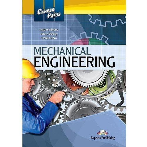 Career Paths: Mechanical Engineering + DigiBook (2018)
