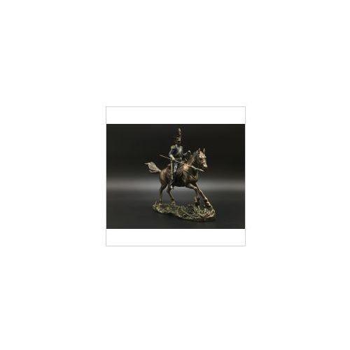 Ułan na koniu (wu77178a4) marki Veronese
