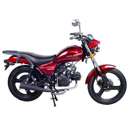 Motorower TORQ Windstar Czerwony