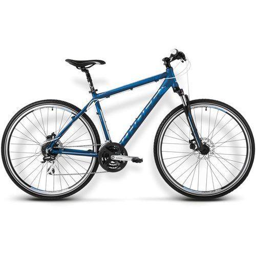 Kross Evado 3.0 M, crossowy rower