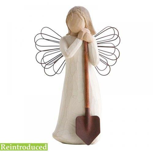 Willow tree Anioł twojego ogrodu angel of the garden 26103 figurka ozdoba świąteczna dewocjonalia