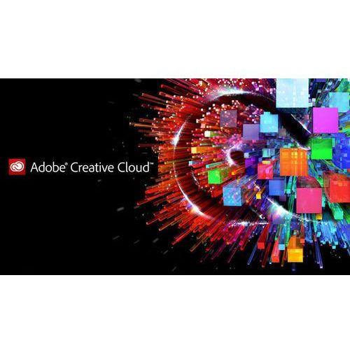 Adobe Photoshop cc pl win/mac edu - subskrypcja na rok