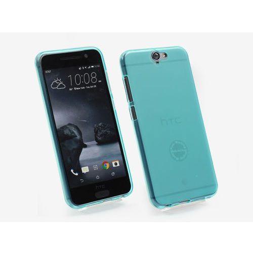 FLEXmat Case - HTC One (A9) - etui na telefon - niebieski