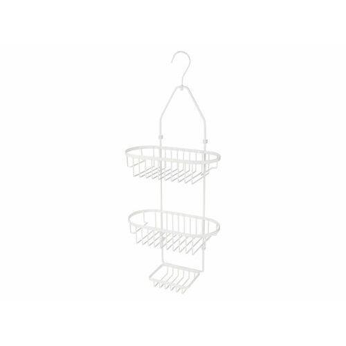 Miomare® regał prysznicowy, 1 sztuka (4056233856873)