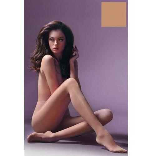 Rajstopy Model Miss 15 Den Code 104 Beige