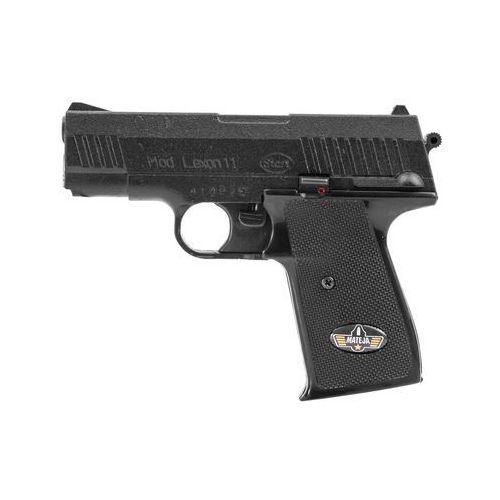 Pistolet hukowy alarmowy lexon 11 marki Start mateja