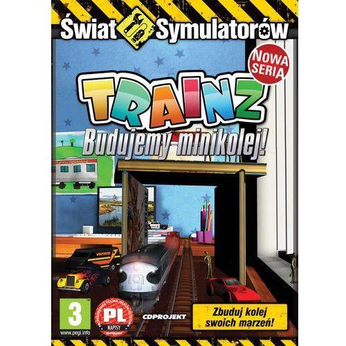 Symulator Trainz Budujemy Minikolej (PC)
