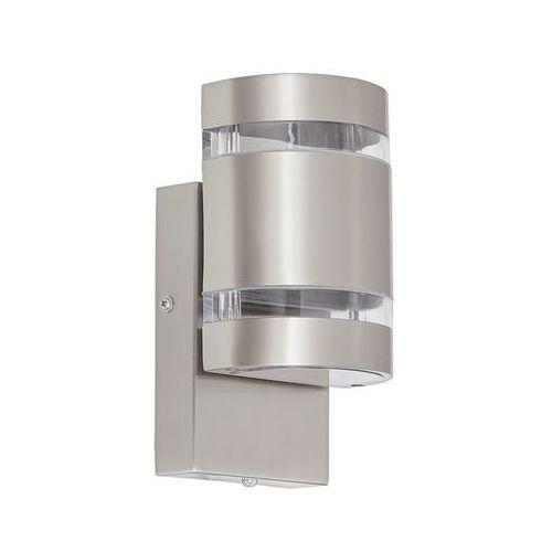 8779 - led kinkiet zewnętrzny z czujnikiem cambridge 2xled/3,58w marki Rabalux