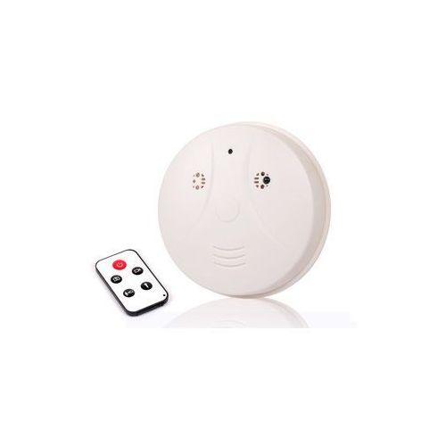 Czujnik dymu ka1 mini kamera szpiegowska (detekcja ruchu) marki Nais-net