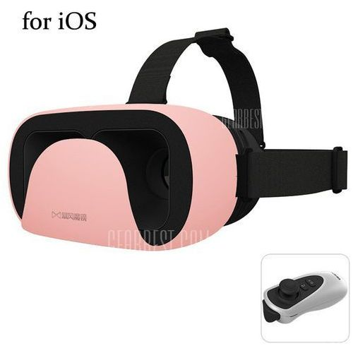 Baofeng Mojing D 3D VR Glasses Virtual Reality Headset with Controller Distance for iOS - produkt z kategorii- Pozostałe RTV