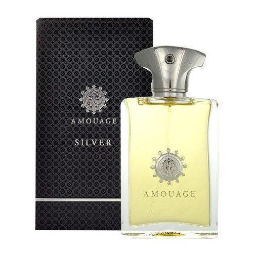 Amouage Silver 100ml M Woda perfumowana