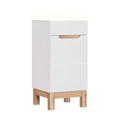 Comad szafka podumywalkowa bali white 40 bali 823 (5907441299299)