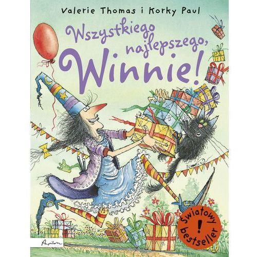 Wszystkiego najlepszego, Winnie!, Papilon