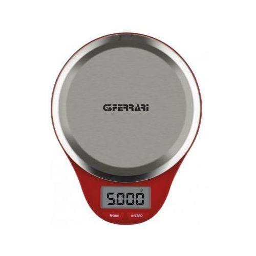 G3ferrari Waga g20082 czerwony (8056095872048)