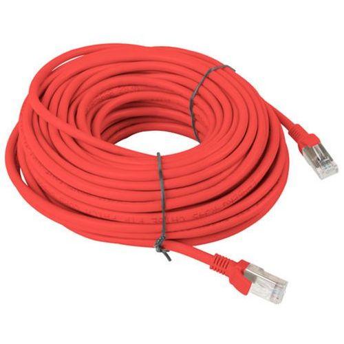 Kabel sieciowy LAN RJ45 - RJ45 LANBERG 20 m