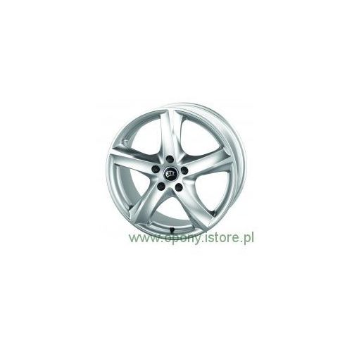 Felga aluminiowa ATT 780 7,5JX17H2 5X114,3 ET50, ATT 780