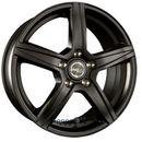 cx200 black matt einteilig 7.50 x 17 et 35 marki Proline wheels