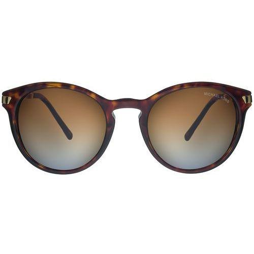 mks 2023 3106t5 okulary przeciwsłoneczne + darmowa dostawa i zwrot od producenta Michael kors