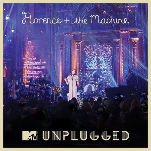 Universal music polska Florence, the machine - mtv unplugged florence and the machine