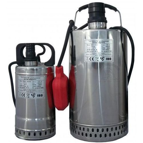 Pompa zatapialna SWQ-H 1500 - produkt z kategorii- Pompy ogrodowe