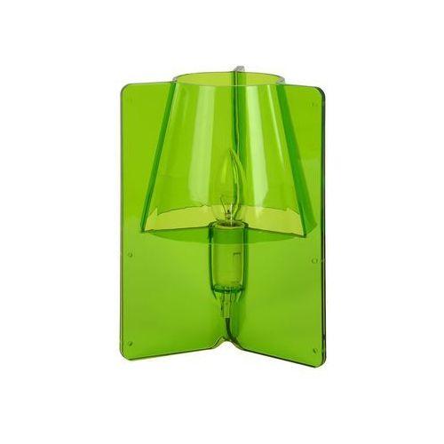 Lucide tripli lampa stołowa zielony, 1-punktowy - nowoczesny - obszar wewnętrzny - tripli - czas dostawy: od 4-8 dni roboczych