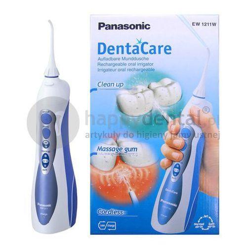 Irygator do zębów Panasonic EW 1211