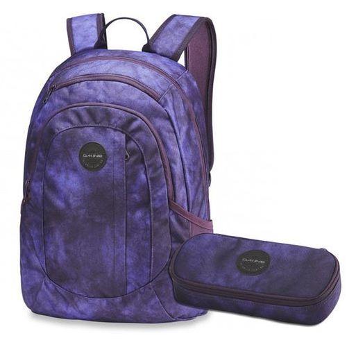 Plecak damski garden + piórnik gratis! - purple haze marki Dakine