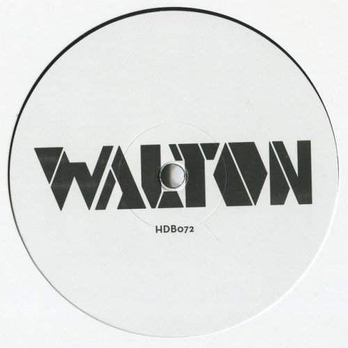 Hyperdub-gbr Walton - baby (5055300358585)