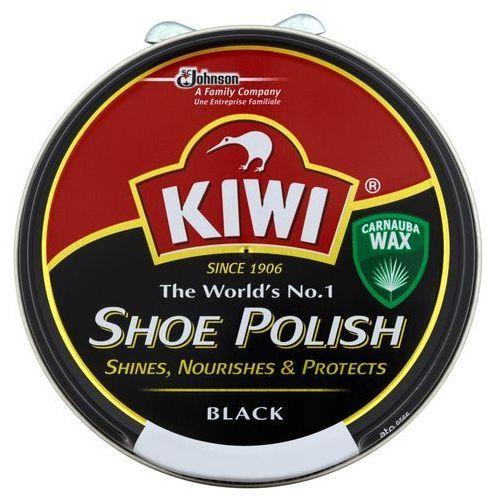 Pasta do butów kiwi czarna 50 ml marki S.c.johnson