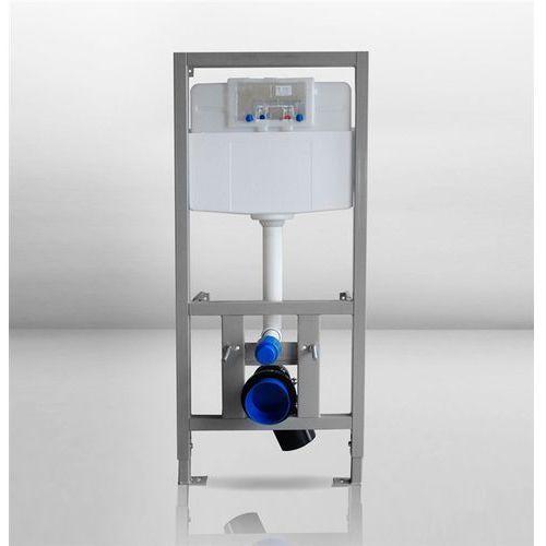 Stelaż podtynkowy wc ippo pro msst-003 marki Massi