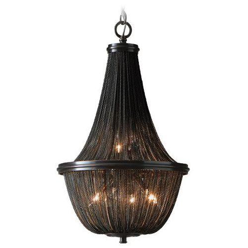 Lampa wisząca roma p04543bk - - rabat w koszyku marki Cosmo light
