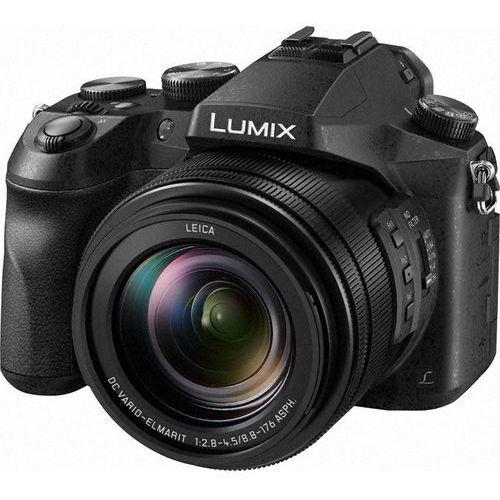 Panasonic Lumix DMC-FZ2000. Najniższe ceny, najlepsze promocje w sklepach, opinie.