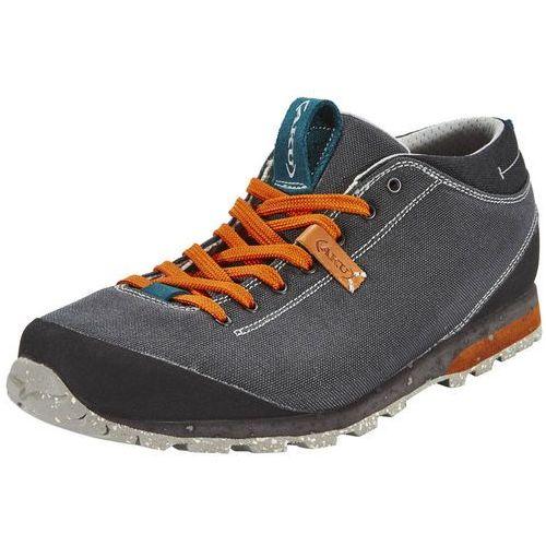 bellamont air buty mężczyźni szary/pomarańczowy 44,5 2018 buty codzienne, Aku