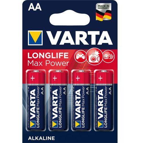 Bateria VARTA LR6/AA (4 szt.) (4008496105946)