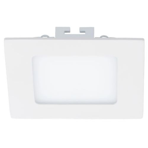 oprawa sufitowa 3000K FUEVA 1 LED - 120x120mm PROMOCJA!, EGLO 94053