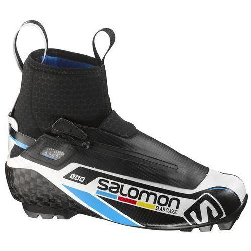 Salomon Buty narciarstwo biegowe  s-lab classic r. 42/26,5 cm