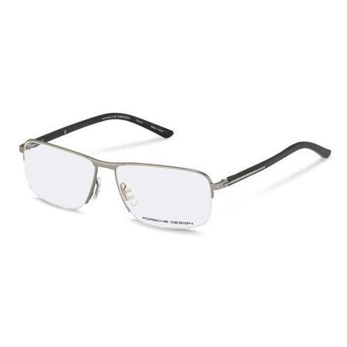 Okulary korekcyjne  p8317 c marki Porsche design