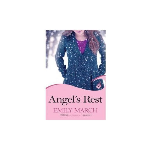 Angel's Rest: Eternity Springs Book 1 (A heartwarming, uplifting, feel-good romance series)