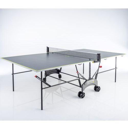 Stół do tenisa do użytku na zewnątrz Axos 1 Kettler - produkt z kategorii- Tenis stołowy