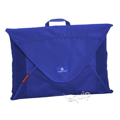 Pokrowiec na odzież garment folder m - blue sea marki Eagle creek