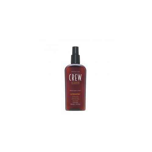 classic, alternator, elastyczny spray do modelowania, 100ml marki American crew