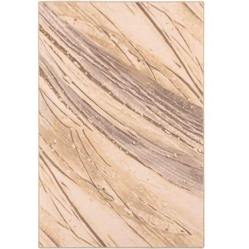 Agnella Dywan alabaster alte w jasne kakao 120x180