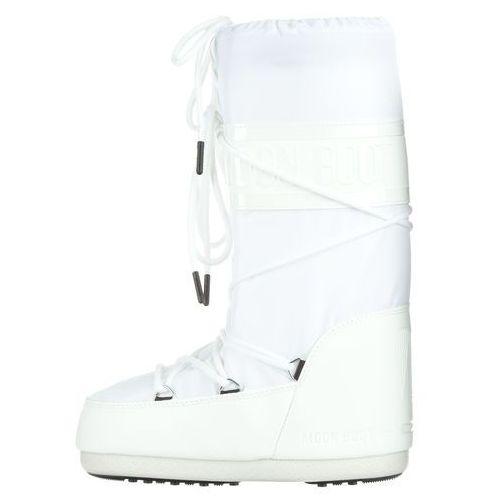 Moon Boot MB Classic Plus Snow boots Biały 31-34 (8050459493443)