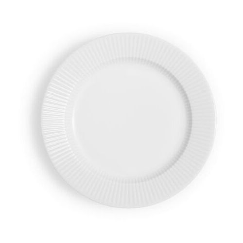Talerz porcelana 25 cm, Legio Nova, biały - Eva Solo