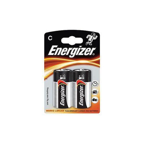 Energizer Baterie alkaliczne 1,5v c lr14 - 2szt.