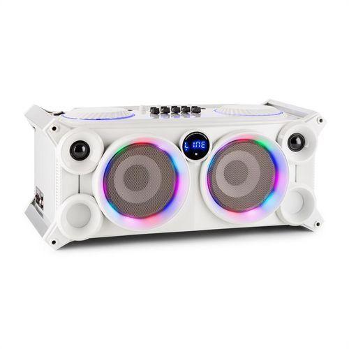 Ibiza  splbox200 przenośny zestaw nagłośnieniowy 200w bluetooth usb/sd line ukf led