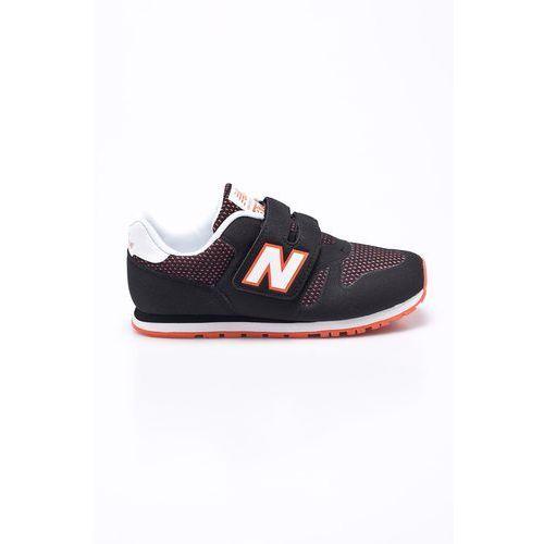 New Balance - Buty dziecięce KA373BOY